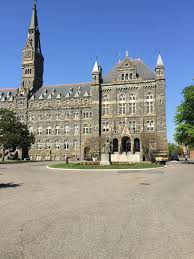 Application Process   Georgetown University Executive Education