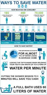 best ideas about ways to save water save water ways to save water environment