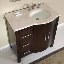 vanity small bathroom vanities:  awesome interesting bathroom with white sinks on dark bathroom vanities also small bathroom vanity with sink