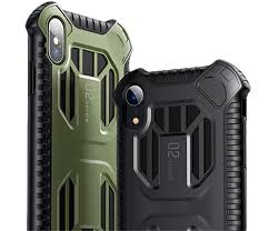 <b>Чехол Baseus</b> Cold front cooling Case для iPhone XR Чёрный