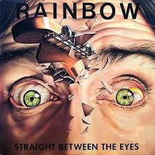 <b>Rainbow</b> - <b>Straight Between</b> the Eyes Lyrics and Tracklist | Genius