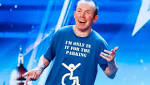 BGT winner Lost Voice Guy to come to East Yorkshire - here's when