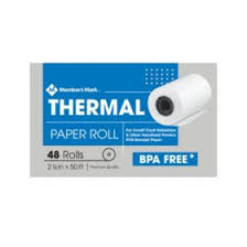 <b>Thermal</b> Paper - Sam's Club