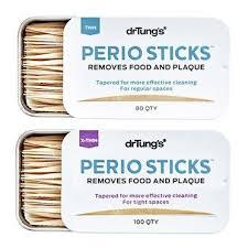 Dr. Tung's - <b>Perio Sticks</b> – AvivaHealth.com