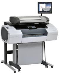 Сканер широкоформатный Contex IQ 24 MFP <b>Repro</b> | InterCAD
