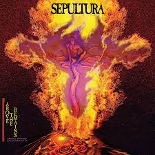 <b>Sepultura</b> - <b>Above The</b> Remains: Live In Germany '89 (Vinyl LP ...