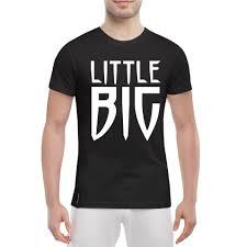 Мерч Little <b>Big</b>. Купить одежду Литл Биг: <b>футболки</b>, майки ...