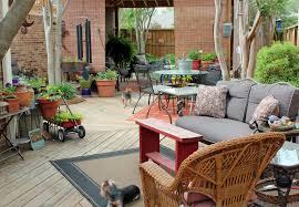 exterior garden decoration design outdoor patio