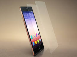 Huawei Ascend P7 limited edition will have sapphire glass. Hello ...