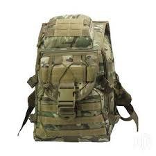 2020 <b>Army</b> Fan Shoulder <b>Tactical Assault Bag</b> Waterproof in ...