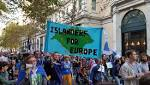 Islanders join thousands in London for a People's Vote on Brexit