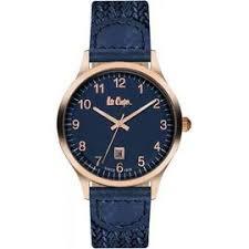 <b>Часы Lee Cooper</b> Ремешок: тканевый купить в интернет ...