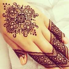 Image result for modern mehandi designs