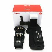 Аккумулятор для фотоаппарата <b>Canon</b> grips - огромный выбор по ...