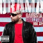 Gangsta Grillz: The Album, Vol. 2