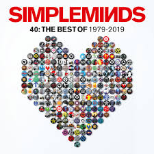 <b>Forty</b>: The Best Of <b>Simple Minds</b> 1979-2019 by <b>Simple Minds</b> on ...