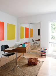 mid century sleeper home office midcentury with mid century office desk minimal design century office
