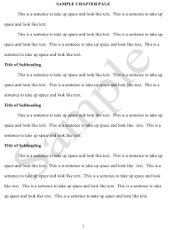 thesis paper format apa      Book Archive Apa sample essay