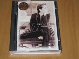 <b>Céline Dion</b> - S'Il Suffisait D'Aimer (1998, Minidisc) | Discogs