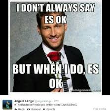 The Bachelor Finale 2014: Top 5 Best Juan Pablo Memes | Heavy.com ... via Relatably.com
