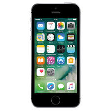 Купить <b>Смартфон Apple iPhone SE</b> 32GB Space Grey (MP822RU ...