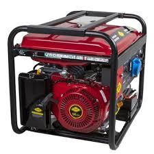 <b>Генератор бензиновый сварочный</b> DDE GW200 (ДДЕ ГВ200 ...