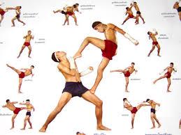 I Miss Kickboxing
