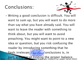 good conclusion examples for essays academic essay structure lt ul gt lt li gt writing a example of a good conclusion to an essay