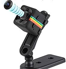 SQ11 Mini Camera 1080P Sport DV Mini Infrared ... - Amazon.com