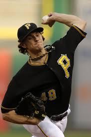 Pirates designate pitcher Jeff Locke for assignment   The