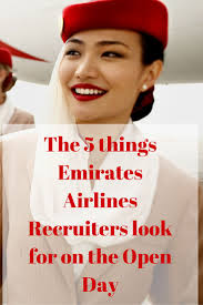 best ideas about career assessment career do you really think that emirates is going to give such an amazing job to people who just turn up at open day out having prepared