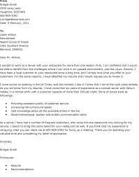 server resume sample cover letter dr resume samples cv back to post server resume sample cover cover letter for hospitality job