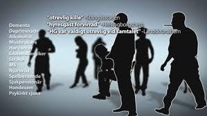 Hyresgäster registreras i hela landet - Nyheter | SVT.se