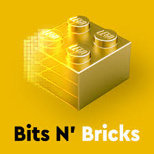 LEGO® Bits N' Bricks