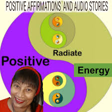 Positive Affirmations and Audio Stories