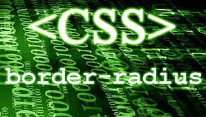 css -khtml-border-radius