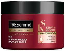 TRESemme <b>Маска для</b> волос <b>разглаживающая</b> Keratin Smooth ...
