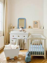 beige and blue small space baby nursery baby nursery ideas small