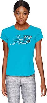 New Balance Women's NB Dry <b>Accelerate Short Sleeve</b>