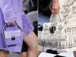 Модели модных сумок 2017 фото