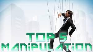top 5 ways to manipulate people top 5 ways to manipulate people