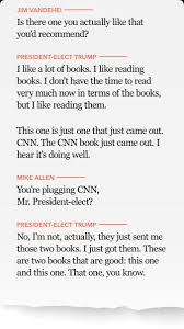 this interview gives some great insight into donald trump s taste via peterhamby