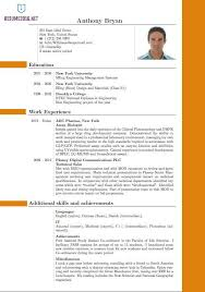 best resume format 2016 which one to choose in 2016 formats for resumes