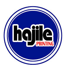 "Hajile Printing ""<b>Printing Your Success</b>"" - Printing Service ..."