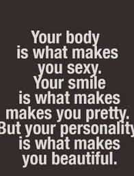 body image on Pinterest | Love Yourself, You Are Beautiful and ... via Relatably.com