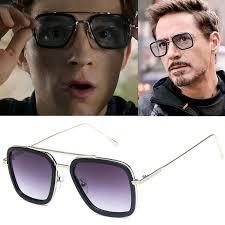<b>Fashion Square</b> Sunglasses Fashion Punk Sunglasses <b>Men</b> Women ...
