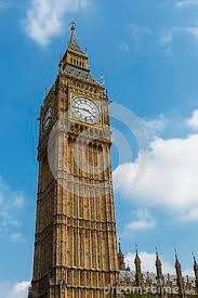 <b>Big Ben street</b> view. <b>London</b> | European Cities