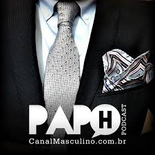 Podcast – Canal Masculino