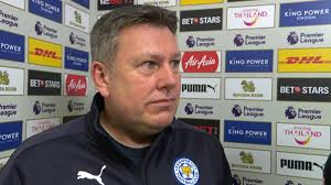 craig shakespeare keen on leicester job after win over liverpool craig shakespeare says he could see in leicester s eyes that they were up for the fight