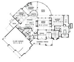 35 best floor plans images on pinterest home plans, coastal Coastal Ranch House Plans coastal home plans apalachee cottage coastal ranch home plans